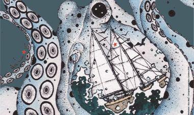affiche de l'événement Aventuriers de la mer 2018