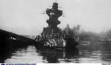 archive sous-marin opération lila