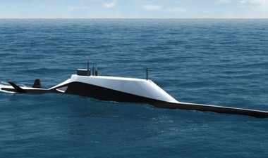 sous-marin anaerobie