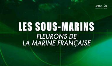 documentaire sur le sous-marin flore