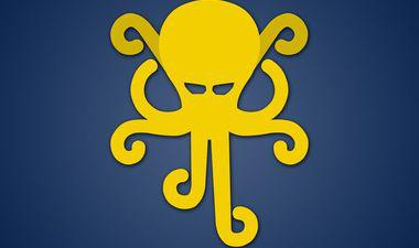halloween opération octopus sous marin flore